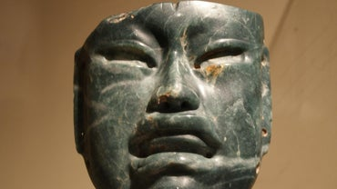 What Kind of Clothing Did the Olmecs Wear?