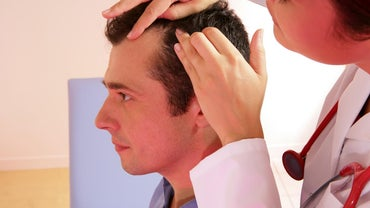 What Kind of Doctor Treats Hair Loss?