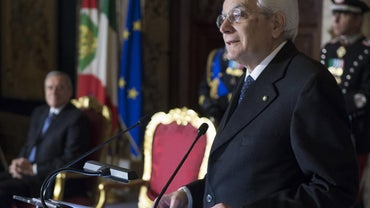 What Kind of Government Does Italy Have?