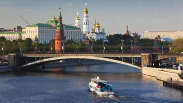 What Kind of Government Does Russia Have?