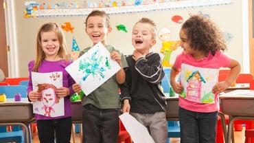 What Is a Kindergarten Round Up?