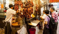 What Kinds of Foods Do Chinese People Eat?