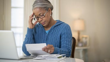 What Kinds of Loans Are Available After a Bankruptcy?