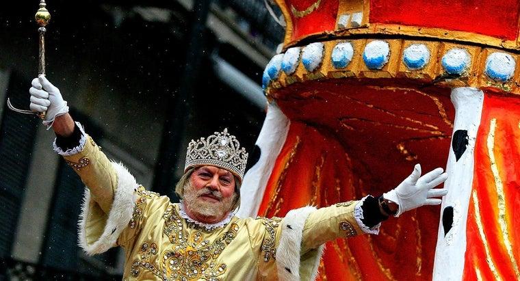 king-mardi-gras
