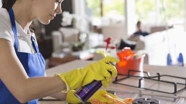What Is the Best Kitchen Degreaser?