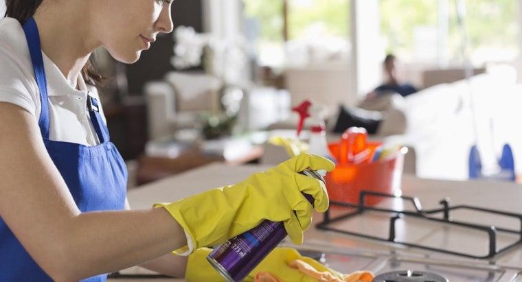 kitchen-degreaser