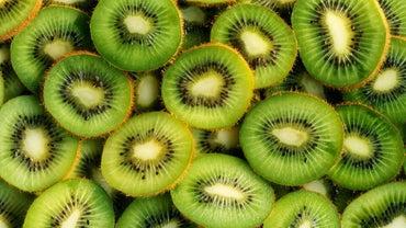 Is Kiwi a Citrus Fruit?
