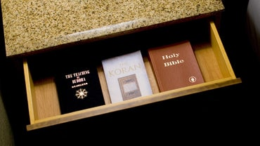 Is the Koran or the Bible Older?