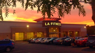 Does LA Fitness Have Membership Specials?
