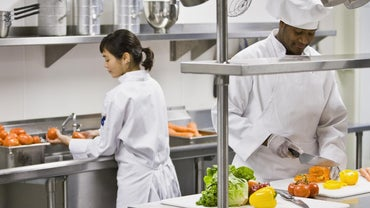 What Is a Larder Chef?