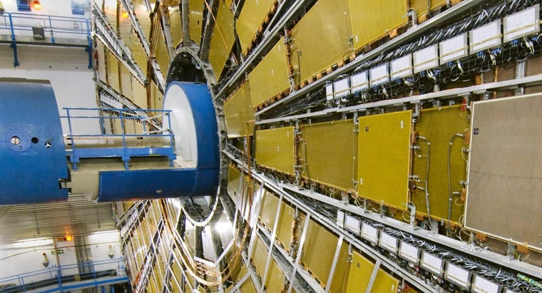 large-hadron-collider
