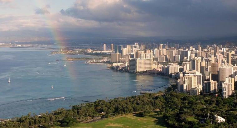 largest-city-hawaii