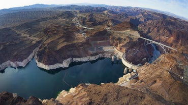 What Is the Largest Man-Made Lake in the U.S.?