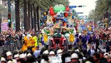Where Is the Largest Mardi Gras Celebration?