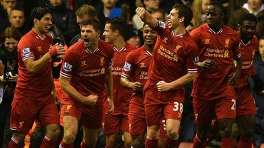 When Was the Last Time That Liverpool Won the Premier League?
