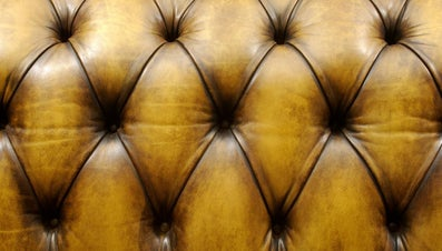 What Is a Leather Sectional?