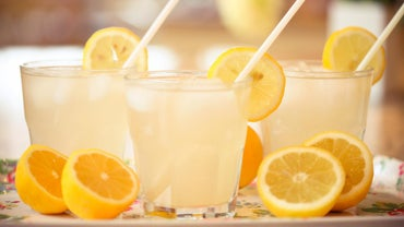 Does Lemonade Have Caffeine?