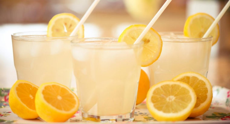 lemonade-caffeine