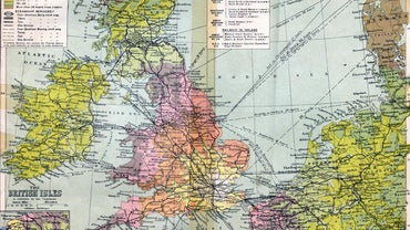 What Is the Length of Great Britain?