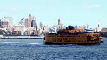 What Is the Length of Manhattan Island?