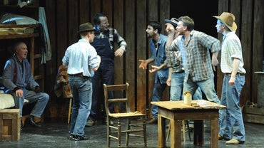 "What Was Life Like for the Migrant Workers in ""Of Mice and Men""?"