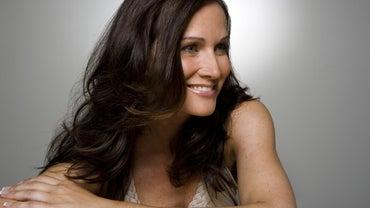 How to Lighten Dark Brown Hair Dye?