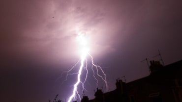 What Is the Lightning Capital of the World?