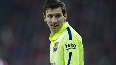What Is Lionel Messi Famous For?