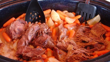 Is the Lipton Soup Recipe the Best Recipe for Pot Roast?