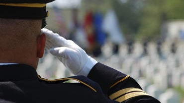 What Is a List of U.S. Army Generals by Rank?
