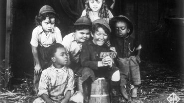 "Who Are Some of the ""Little Rascals"" Characters?"