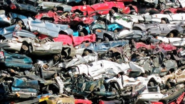 How Do You Locate a Junkyard With Rims for Sale?