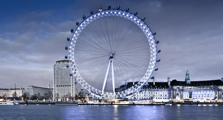 london-eye-built