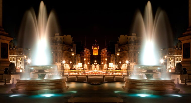 london-situated