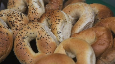 How Long Do Bagels Keep?