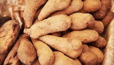 How Long Does It Take to Bake a Sweet Potato?