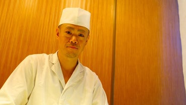How Long Does It Take to Become a Sushi Chef?