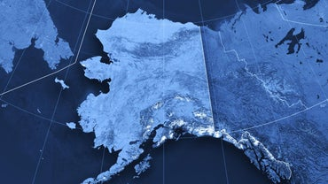 How Long Is the Bering Strait?