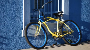 How Long Is a Bike?