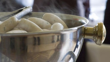 How Long Do You Boil Sausage?
