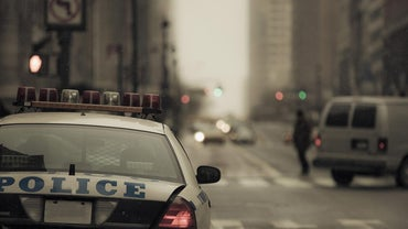 How Long Can a Cop Follow You Before He Has to Pull You Over?