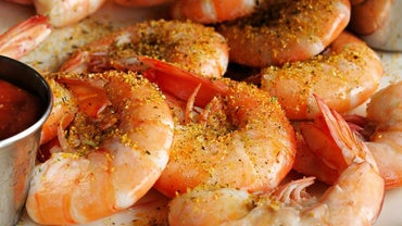 How Long Can You Keep Cooked Shrimp?