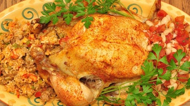 How Long Can You Leave Cooked Chicken Out?