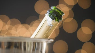 How Long Does Champagne Last After Opening?