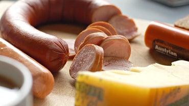 How Long Do You Cook Polish Sausage?