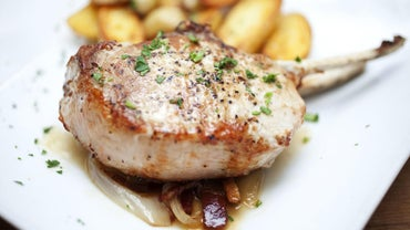 How Long Do You Cook Pork Chops in the Oven?