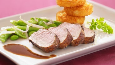 How Long Does It Take to Cook Pork Sirloin Roast?