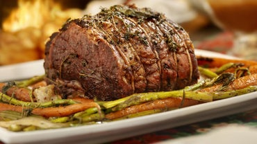 How Long Does It Take to Cook Prime Rib?