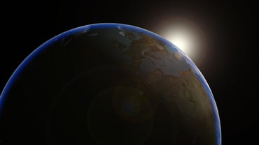 How Long Does It Take the Earth to Rotate on Its Axis?