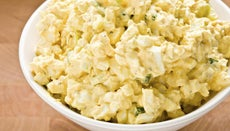 How Long Does Egg Salad Last in the Refrigerator?